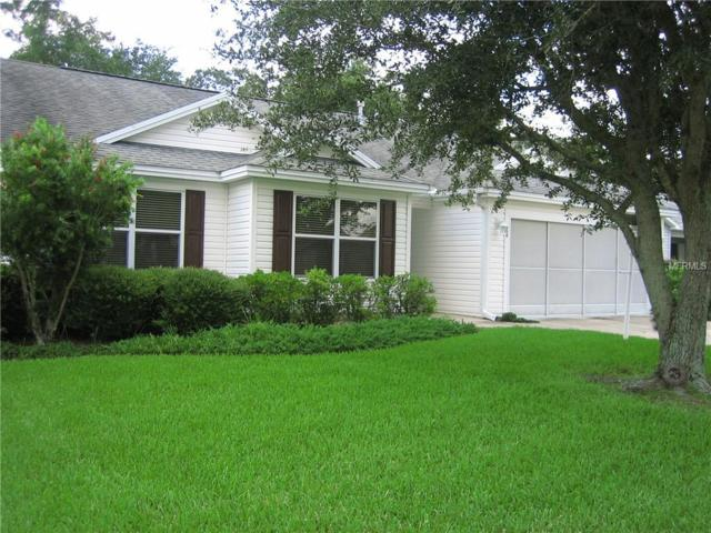 929 Barrymoore Loop, The Villages, FL 32162 (MLS #G5004718) :: Realty Executives in The Villages