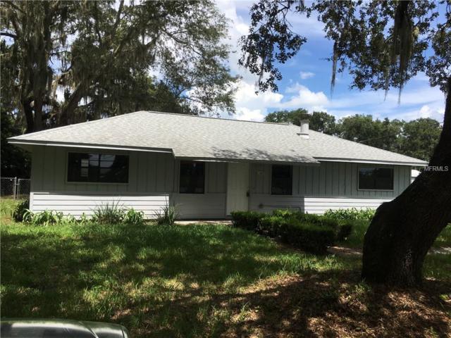 411 N C 470, Lake Panasoffkee, FL 33538 (MLS #G5004719) :: The Price Group