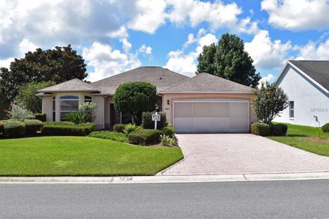 707 Palma Drive, The Villages, FL 32159 (MLS #G5004738) :: Realty Executives in The Villages