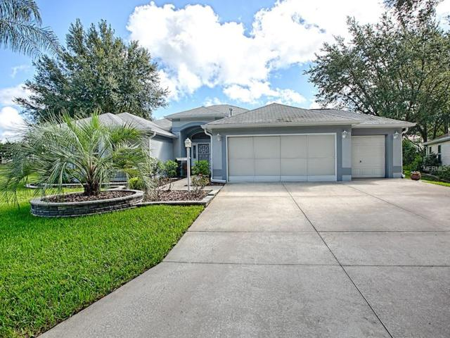17015 SE 94TH BERRIEN Court, The Villages, FL 32162 (MLS #G5004774) :: Realty Executives in The Villages