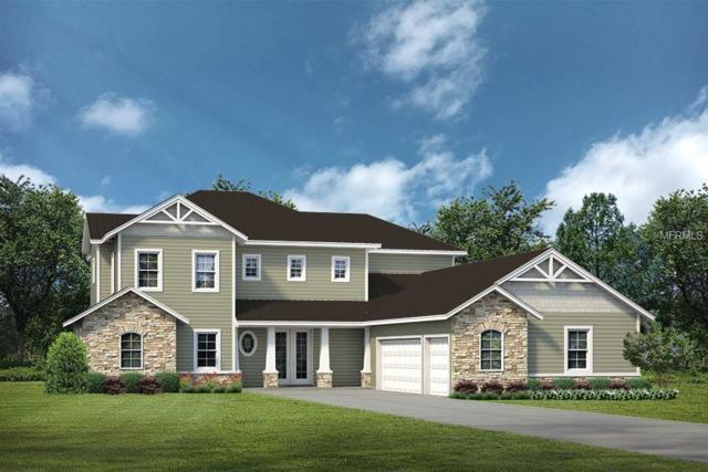 Lot I19 Cypress Pointe Lot I 19, Tavares, FL 32778 (MLS #G5004797) :: Baird Realty Group
