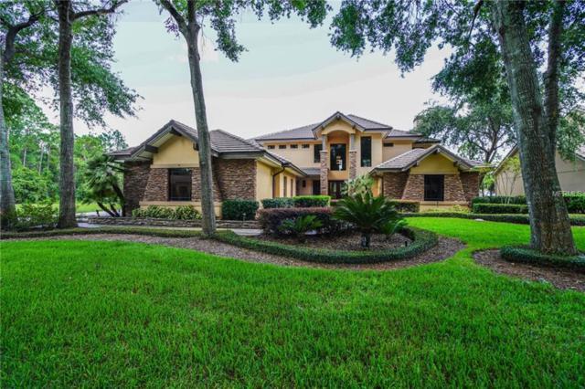 1048 Juliette Boulevard, Mount Dora, FL 32757 (MLS #G5004798) :: Revolution Real Estate