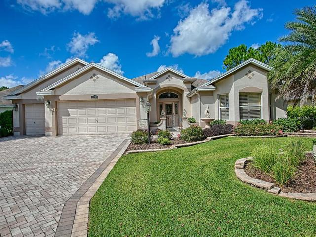 16902 SE 80TH BELLAVISTA Circle, The Villages, FL 32162 (MLS #G5004815) :: Realty Executives in The Villages