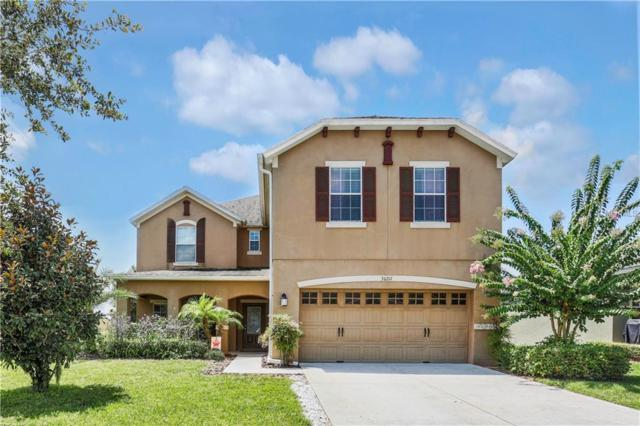 30211 Cheval Street, Mount Dora, FL 32757 (MLS #G5004829) :: Mark and Joni Coulter | Better Homes and Gardens