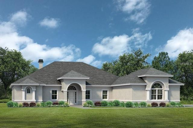 LOT I 20 Cypress Pointe Lot I20, Tavares, FL 32778 (MLS #G5004832) :: The Duncan Duo Team