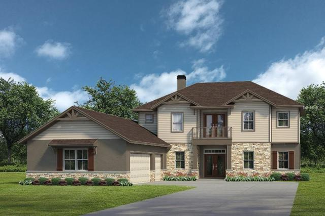 LOT E12 Live Oak Drive Lot E12, Tavares, FL 32778 (MLS #G5004846) :: Mark and Joni Coulter | Better Homes and Gardens