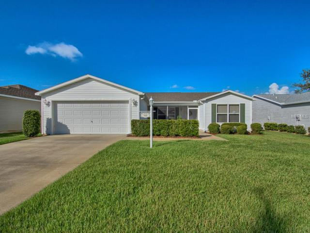940 Nash Loop, The Villages, FL 32162 (MLS #G5004853) :: Realty Executives in The Villages
