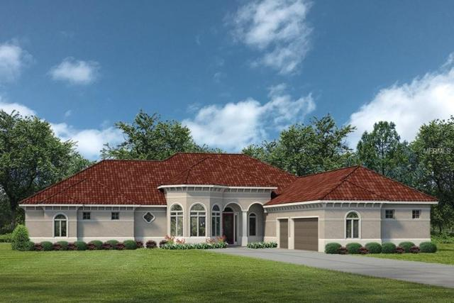 LOT I18 Cypress Pointe Lot I18, Tavares, FL 32778 (MLS #G5004859) :: The Duncan Duo Team