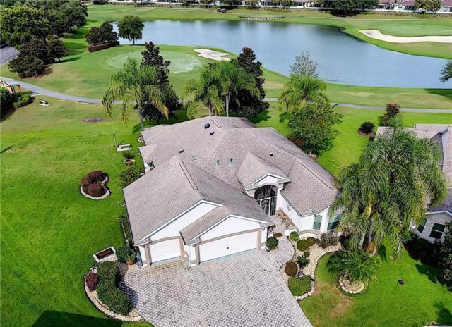 7803 SE 170TH STONEBROOK Lane, The Villages, FL 32162 (MLS #G5004879) :: Realty Executives in The Villages