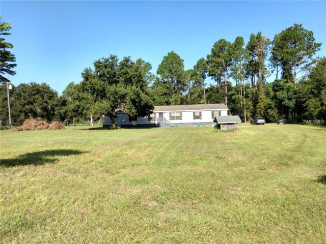 20835 S Buckhill Road, Clermont, FL 34715 (MLS #G5004902) :: RealTeam Realty