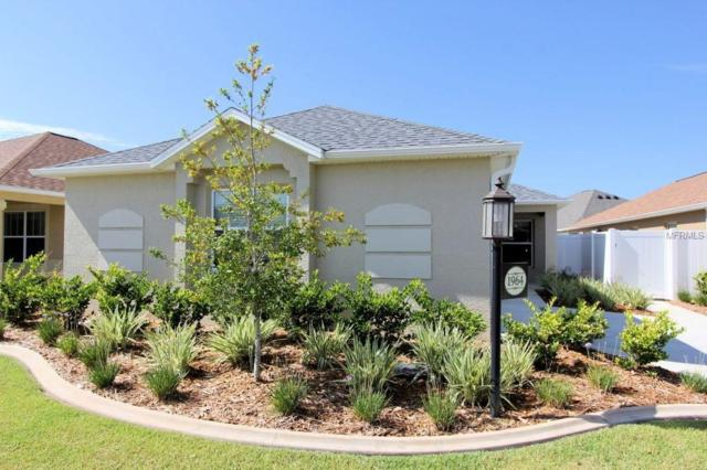 1964 Ida Court, The Villages, FL 32163 (MLS #G5004907) :: Realty Executives in The Villages