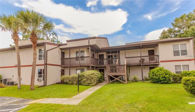 15203 Sandalwood Drive #203, Wildwood, FL 34785 (MLS #G5004910) :: RealTeam Realty
