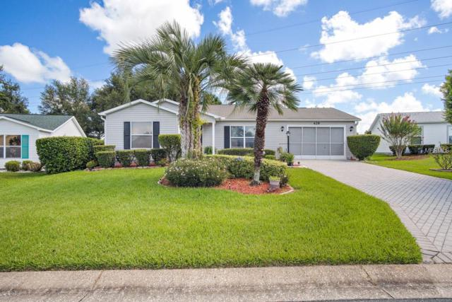 Address Not Published, The Villages, FL 32159 (MLS #G5004912) :: Realty Executives in The Villages