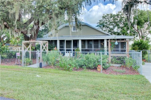 7311 Florida Boys Ranch Road, Groveland, FL 34736 (MLS #G5004917) :: RealTeam Realty