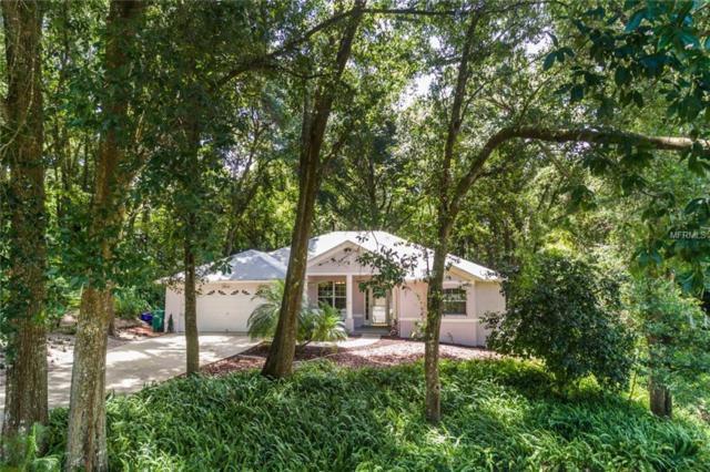 2260 Lakeside Terrace, Eustis, FL 32726 (MLS #G5004934) :: NewHomePrograms.com LLC