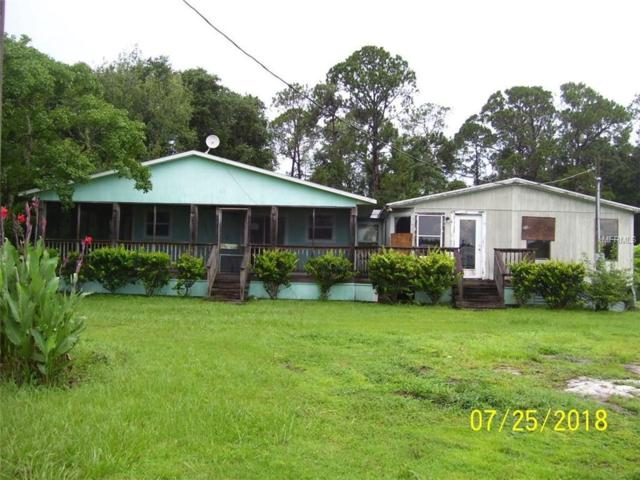 8540 Los Robles Drive, Groveland, FL 34736 (MLS #G5004958) :: RealTeam Realty