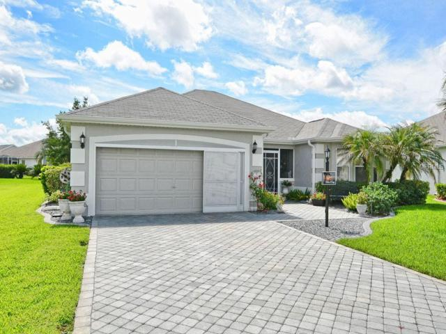 1513 Jacinto Court, The Villages, FL 32159 (MLS #G5004964) :: Realty Executives in The Villages