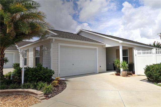 3238 Evanside Lane, The Villages, FL 32163 (MLS #G5004976) :: FL 360 Realty