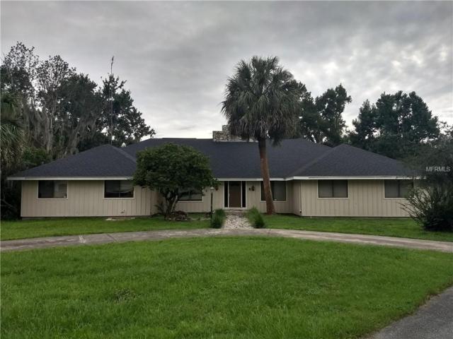 619 Yorktown Drive, Leesburg, FL 34748 (MLS #G5004993) :: Baird Realty Group