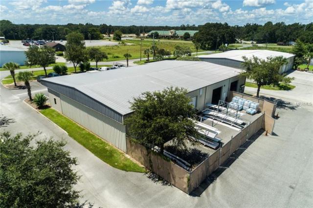 302 Richey Road, Leesburg, FL 34748 (MLS #G5004994) :: Godwin Realty Group