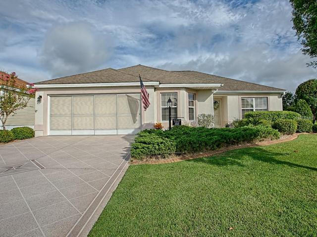 460 Bishopville Loop, The Villages, FL 32162 (MLS #G5004999) :: RealTeam Realty