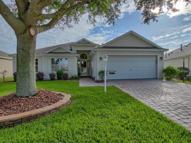 16979 SE 84TH COLERAIN Circle, The Villages, FL 32162 (MLS #G5005036) :: Realty Executives in The Villages