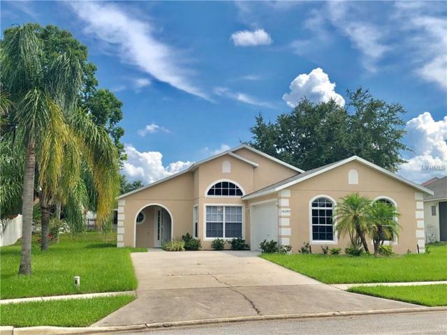 16205 Coopers Hawk Avenue, Clermont, FL 34714 (MLS #G5005040) :: Team Bohannon Keller Williams, Tampa Properties