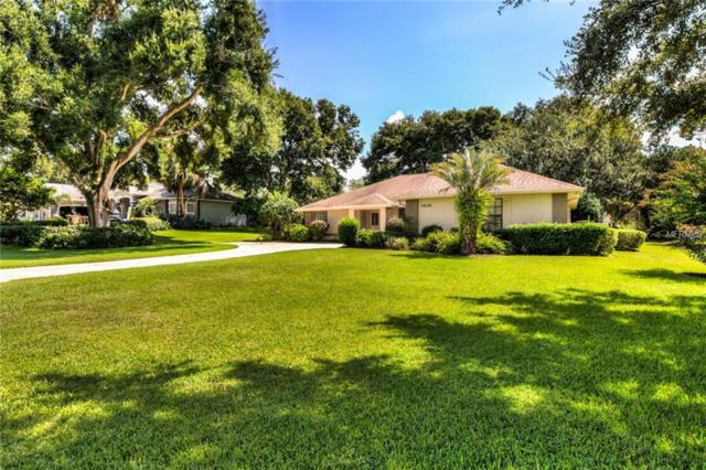 39136 Treeline Drive, Lady Lake, FL 32159 (MLS #G5005059) :: Mark and Joni Coulter | Better Homes and Gardens