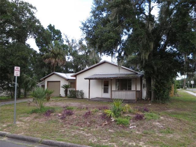 301 N Center Street, Eustis, FL 32726 (MLS #G5005133) :: Griffin Group