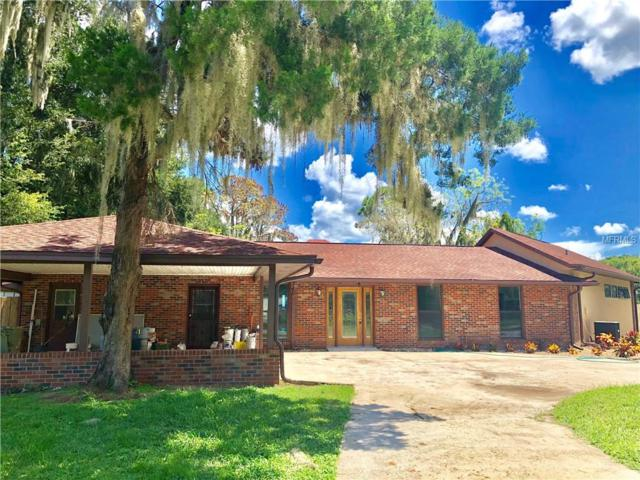 1618 Park Drive, Leesburg, FL 34748 (MLS #G5005134) :: Griffin Group