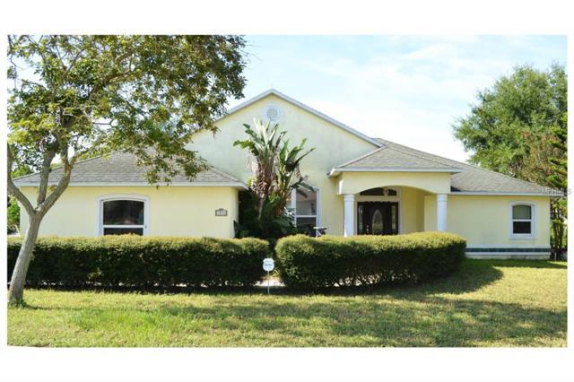 1531 Sundown Lane, Clermont, FL 34711 (MLS #G5005163) :: CENTURY 21 OneBlue