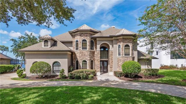 1954 Brantley Circle, Clermont, FL 34711 (MLS #G5005165) :: Revolution Real Estate