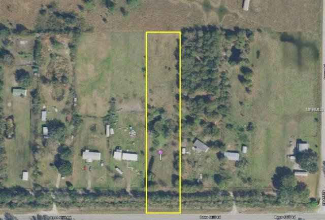 Deen Still Road W, Polk City, FL 33868 (MLS #G5005214) :: RE/MAX CHAMPIONS