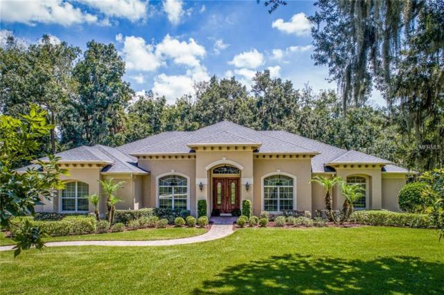 15950 Splendid Oaks Lane, Tavares, FL 32778 (MLS #G5005259) :: The Lockhart Team