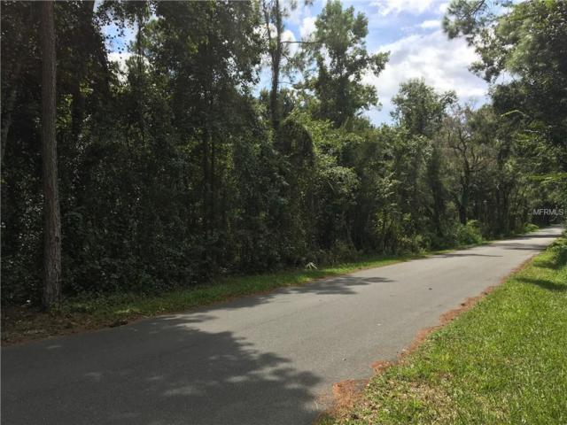 County Rd 652A, Bushnell, FL 33513 (MLS #G5005261) :: Homepride Realty Services