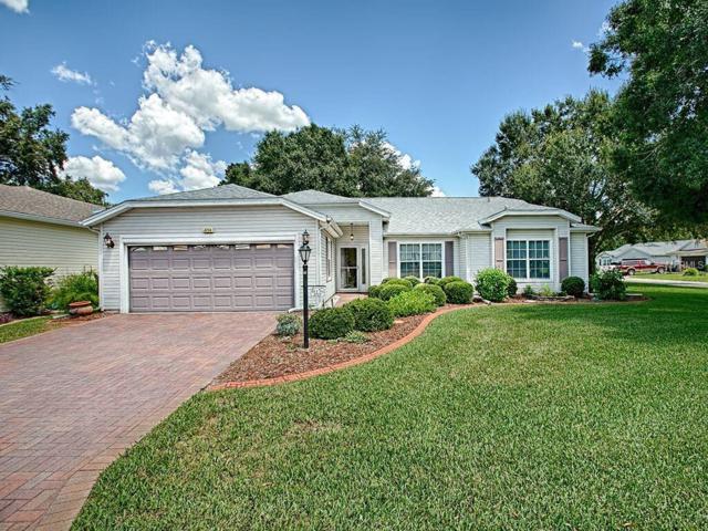 3753 Plantation Boulevard, Leesburg, FL 34748 (MLS #G5005339) :: The Duncan Duo Team