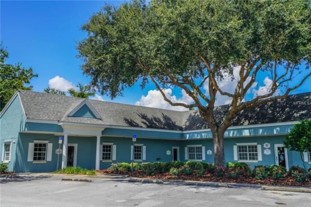 2511 Dora Avenue #2511, Tavares, FL 32778 (MLS #G5005389) :: Delgado Home Team at Keller Williams