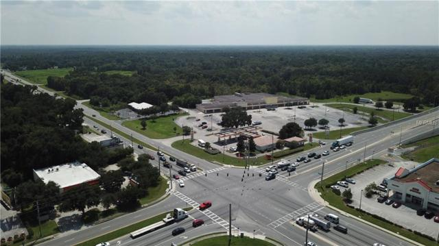 440 W Gulf Atlantic Highway, Wildwood, FL 34785 (MLS #G5005462) :: G World Properties