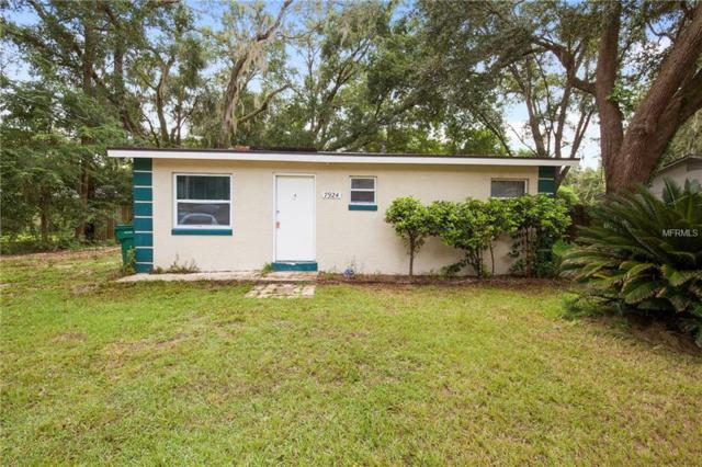 7924 County Road 129, Wildwood, FL 34785 (MLS #G5005645) :: KELLER WILLIAMS CLASSIC VI