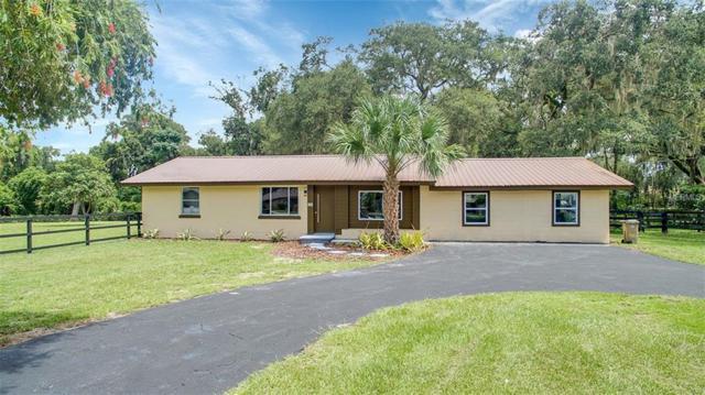 35440 Old Lake Unity Road, Fruitland Park, FL 34731 (MLS #G5005667) :: Delgado Home Team at Keller Williams