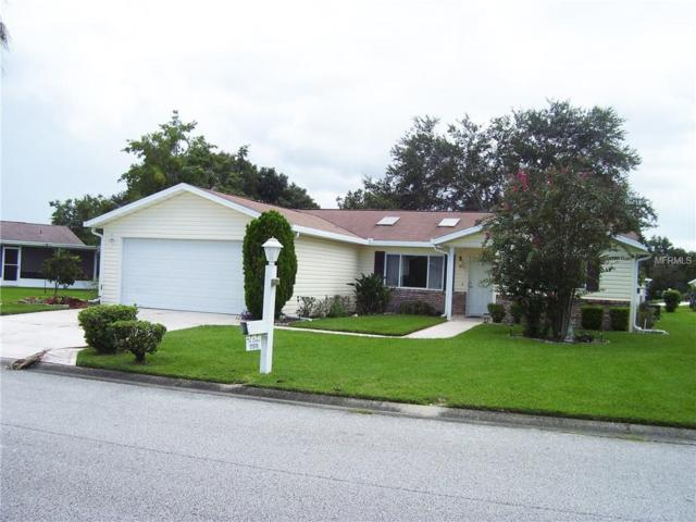 17976 SE 107 COURT, Summerfield, FL 34491 (MLS #G5005782) :: The Lockhart Team