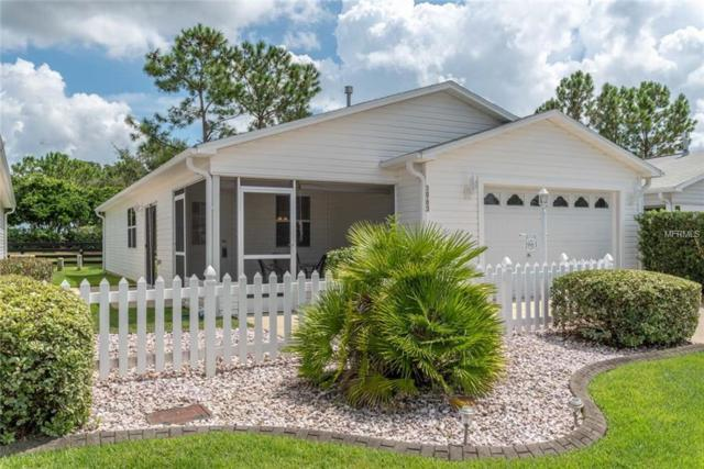 1963 Stafford Avenue, The Villages, FL 32162 (MLS #G5005857) :: Realty Executives in The Villages