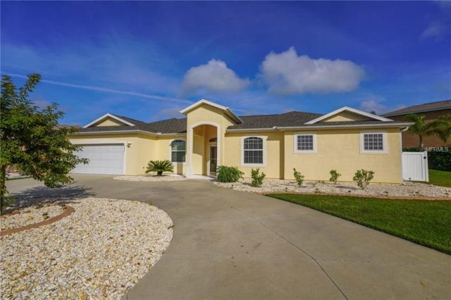 12432 NE 48TH Circle, Oxford, FL 34484 (MLS #G5005935) :: Griffin Group