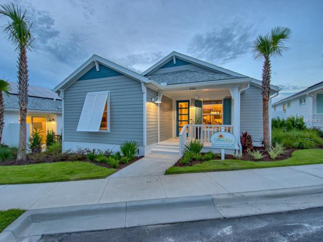 339 Conch Key Lane, Lady Lake, FL 32159 (MLS #G5005971) :: Team Bohannon Keller Williams, Tampa Properties