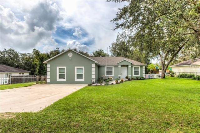 40321 Palm Street, Lady Lake, FL 32159 (MLS #G5005974) :: The Price Group