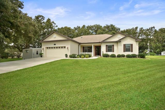 Address Not Published, Ocala, FL 34482 (MLS #G5006007) :: KELLER WILLIAMS CLASSIC VI