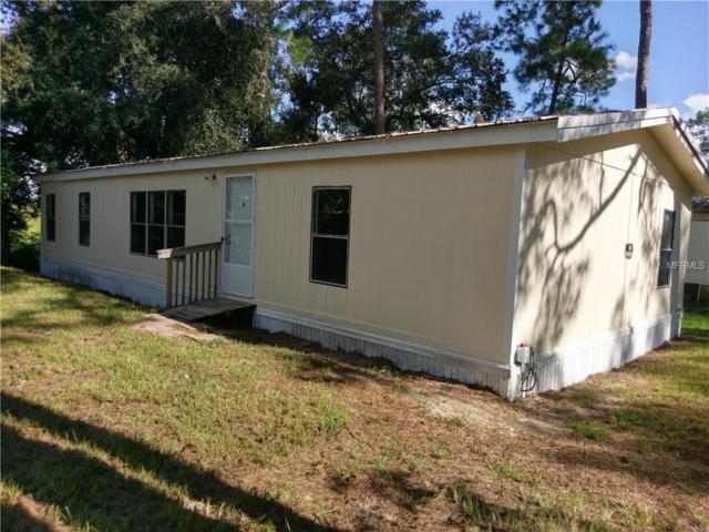 Address Not Published, Eustis, FL 32726 (MLS #G5006044) :: KELLER WILLIAMS CLASSIC VI