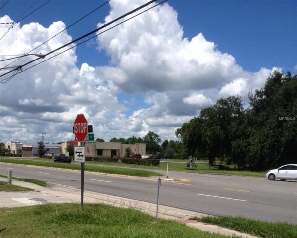 0 Catherine Lane, Groveland, FL 34736 (MLS #G5006076) :: Team Pepka