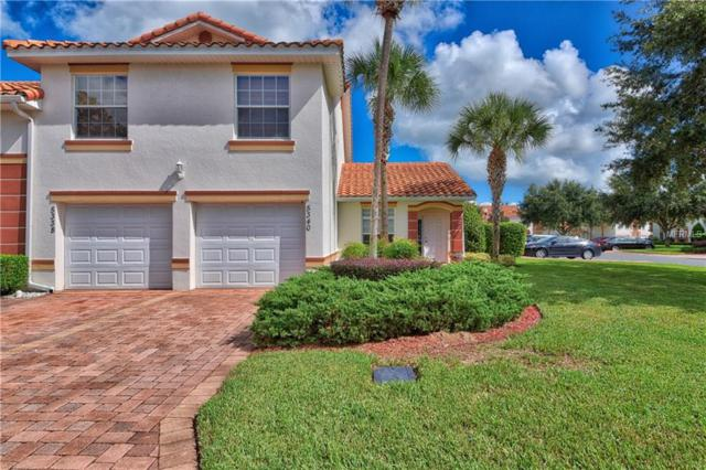 5340 Edgewater Way #11, Oxford, FL 34484 (MLS #G5006086) :: The Duncan Duo Team