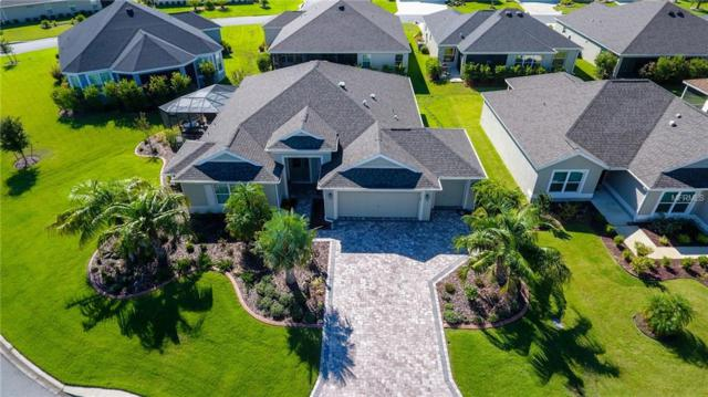 3403 Boardroom Trail, The Villages, FL 32163 (MLS #G5006144) :: Realty Executives in The Villages